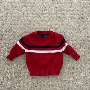 TOMMY HILFIGER Baby Boys Sweater